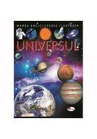 Universul - Marea enciclopedie ilustrata