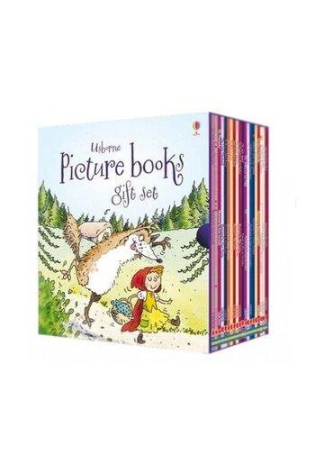 Usborne Picture Books Gift Set