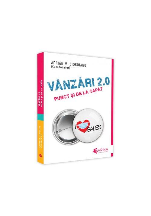 Imagine Vanzari 2.0 - Punct Si De La Capat