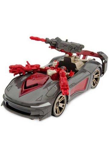 Vehicul de Lupta Iron Man 3