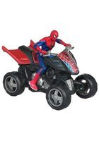 Vehicul Spider Man Zoom and Go