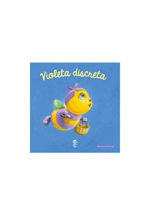 Violeta discreta