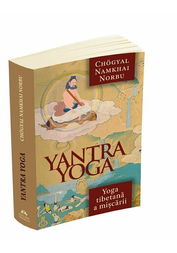 Yantra Yoga - Yoga tibetana a miscarii