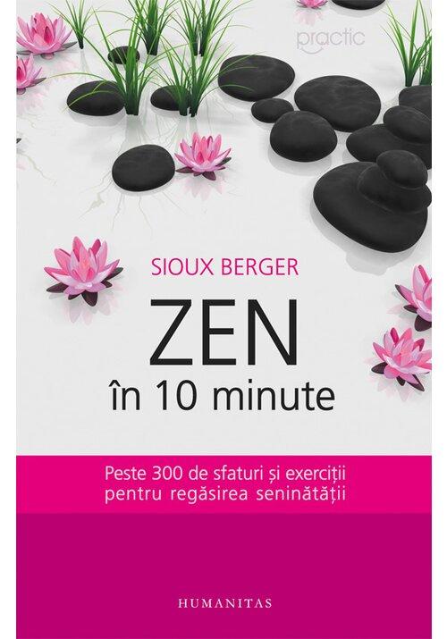 Zen in 10 minute