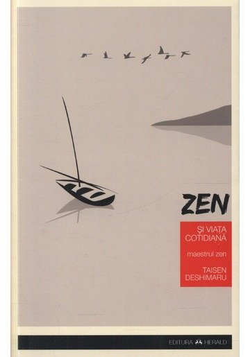 Zen si viata cotidiana