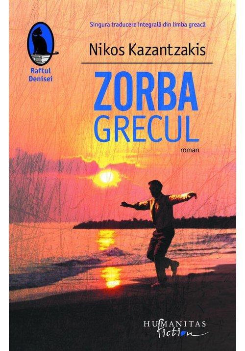 Zorba Grecul imagine librex.ro 2021