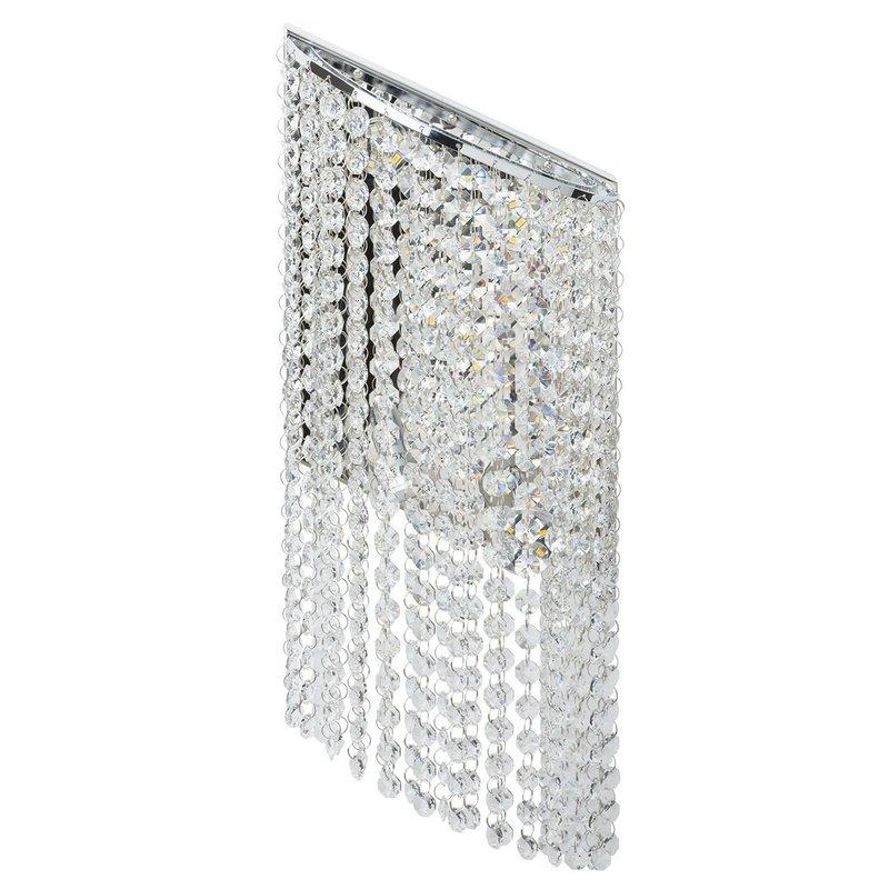 Aplica CHIARO Cristal 437022005