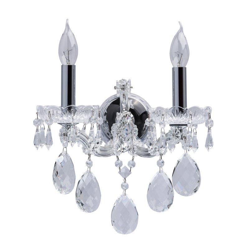 Aplica CHIARO Cristal 479021502