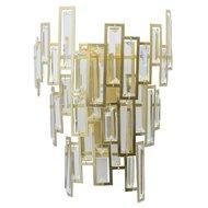 Aplica MW-LIGHT Cristal 121020402