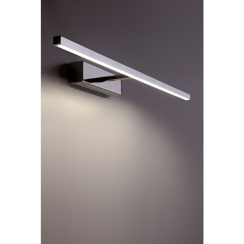 Aplica Nowodvorski Degas LED Chrom M
