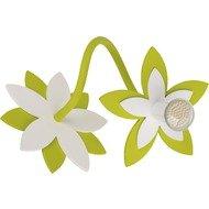 Aplica Nowodvorski Flowers Green