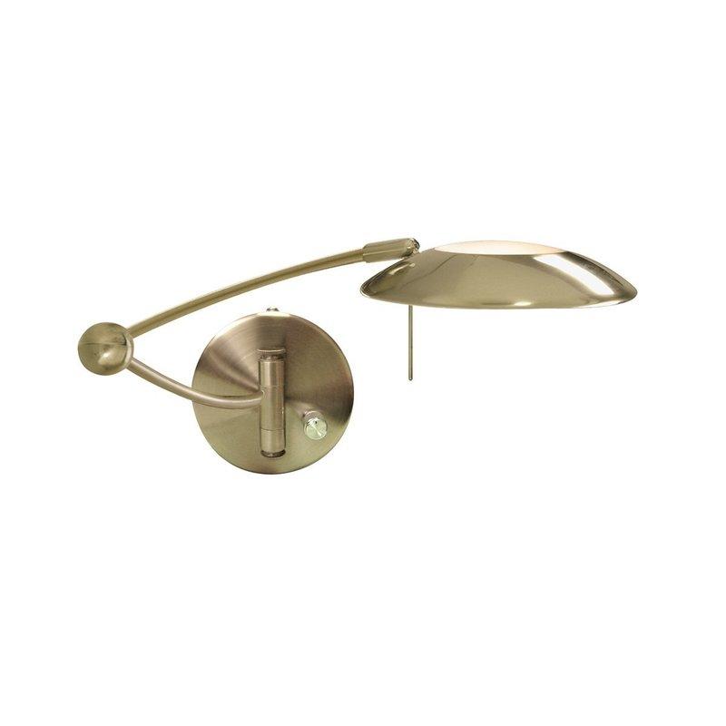 Aplica Searchlight Adjustable Wall Brass