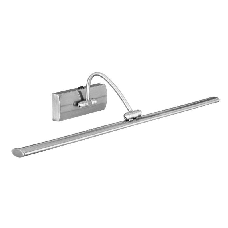 Aplica Searchlight LED Picture Silver L