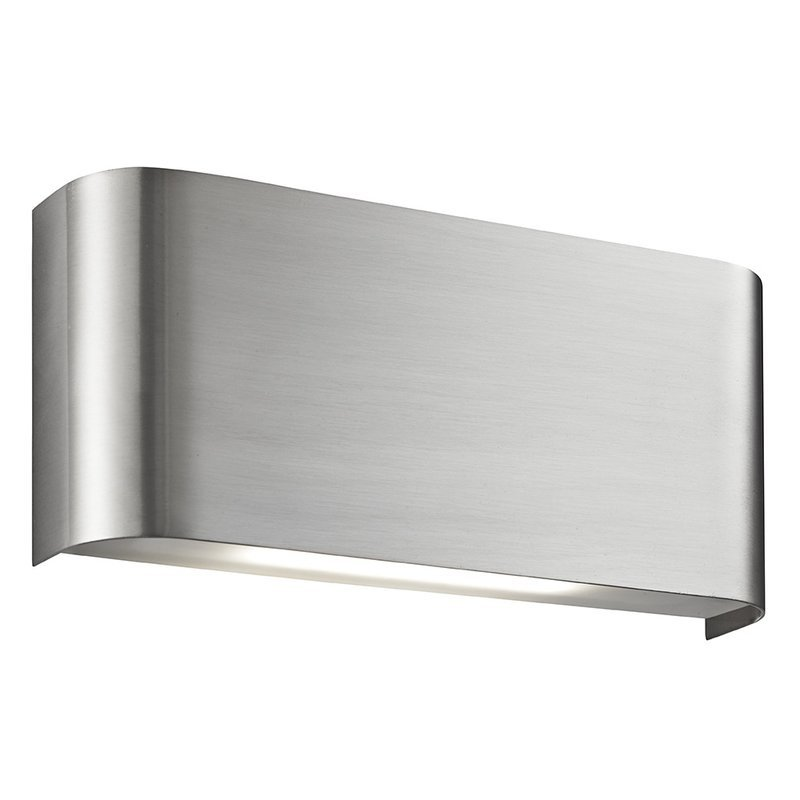 Aplica Searchlight Wall LED Satin