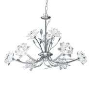 Candelabru Searchlight Bellis IX