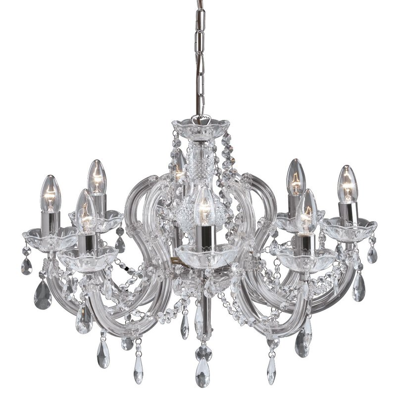Candelabru Searchlight Marie Therese M