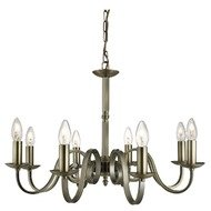 Candelabru Searchlight Richmond Brass VIII