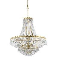Candelabru Searchlight Versailles Gold L