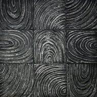 Decoratiune perete Waves