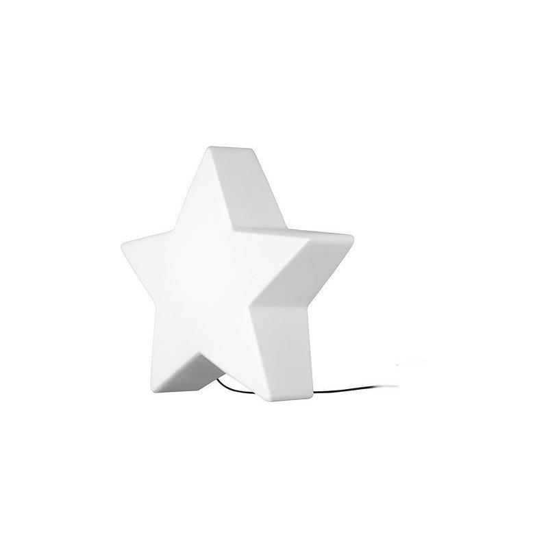 Lampa de gradina Nowodvorski Star White