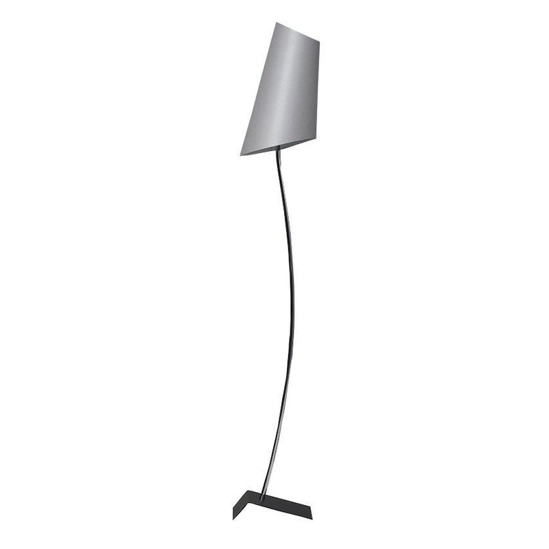 Lampadar Lampex Victoria Gray