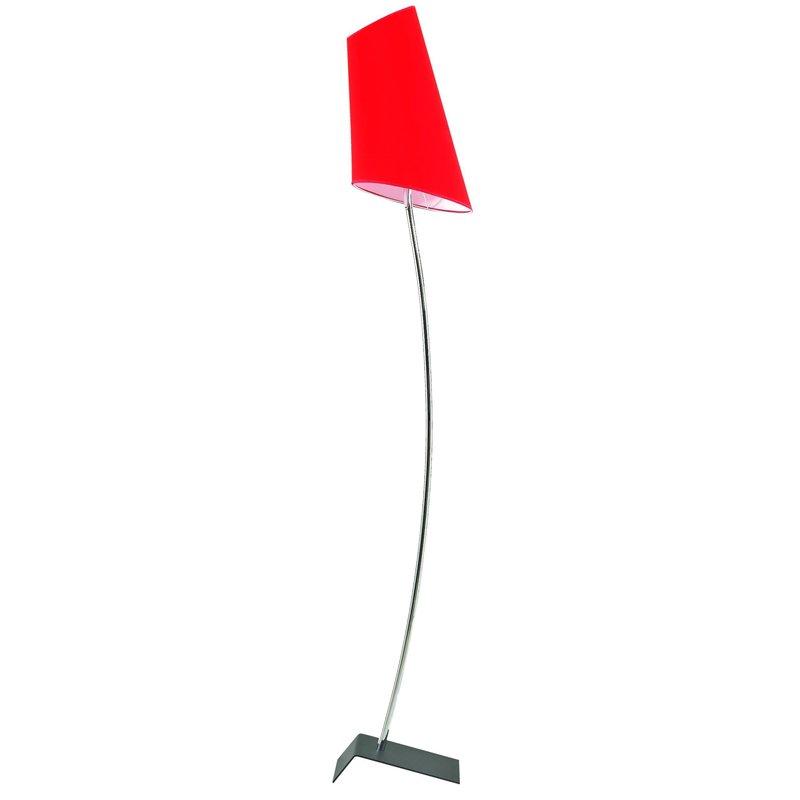 Lampadar Lampex Victoria Red