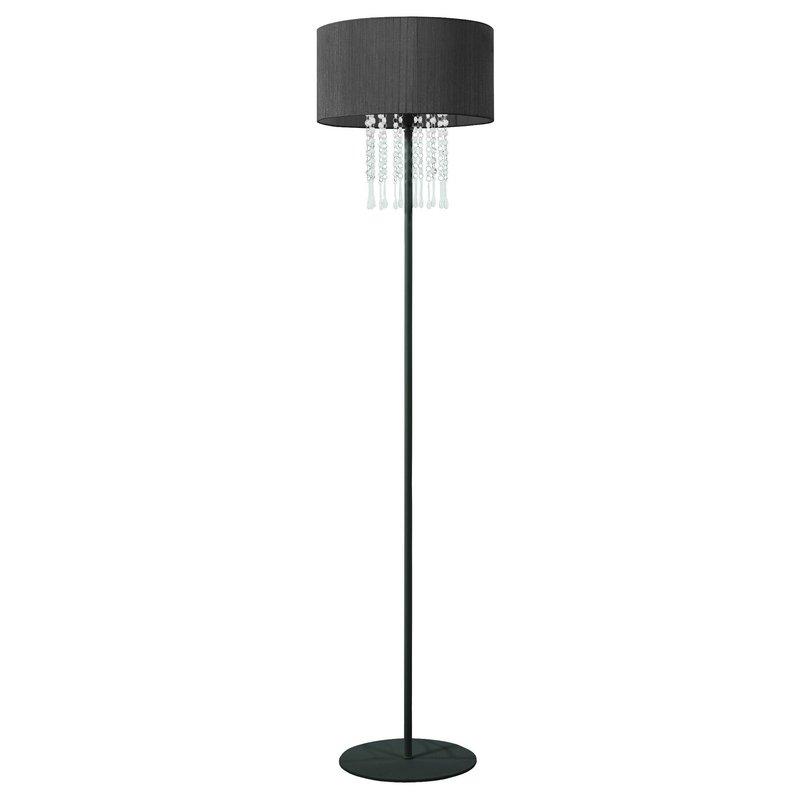 Lampadar Lampex Wenecja Black