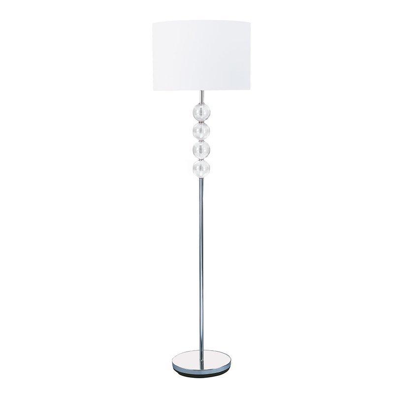 Lampadar Searchlight White Pearls