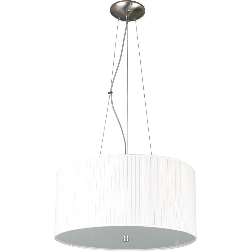 Lustra Lampex Bianco