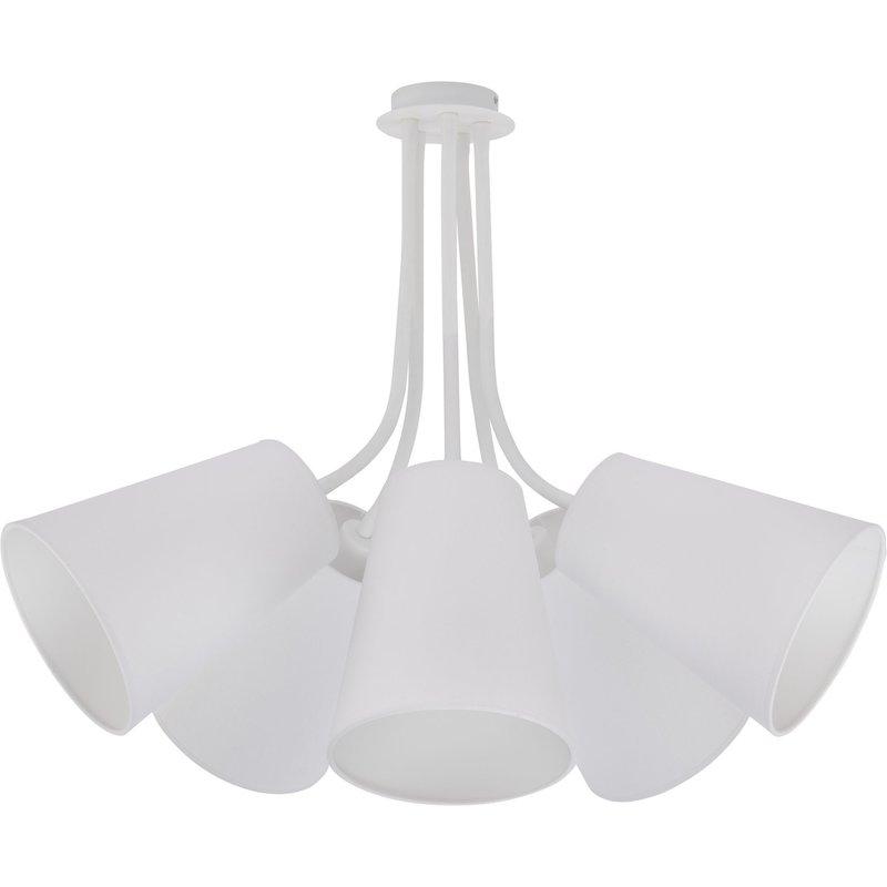 Lustra Nowodvorski Flex Shade White V