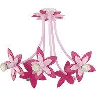 Lustra Nowodvorski Flowers Pink V