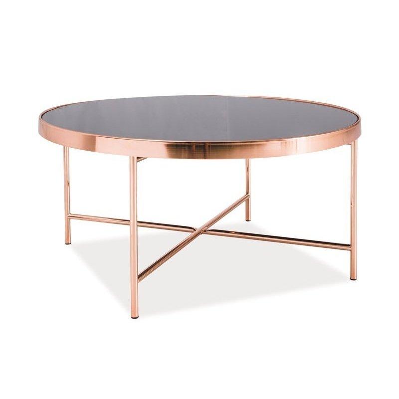 Masa pentru cafea Rose Gold L