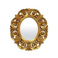 Oglinda de perete Baroc Gold