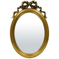 Oglinda de perete Oval