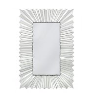 Oglinda de perete Sunburst