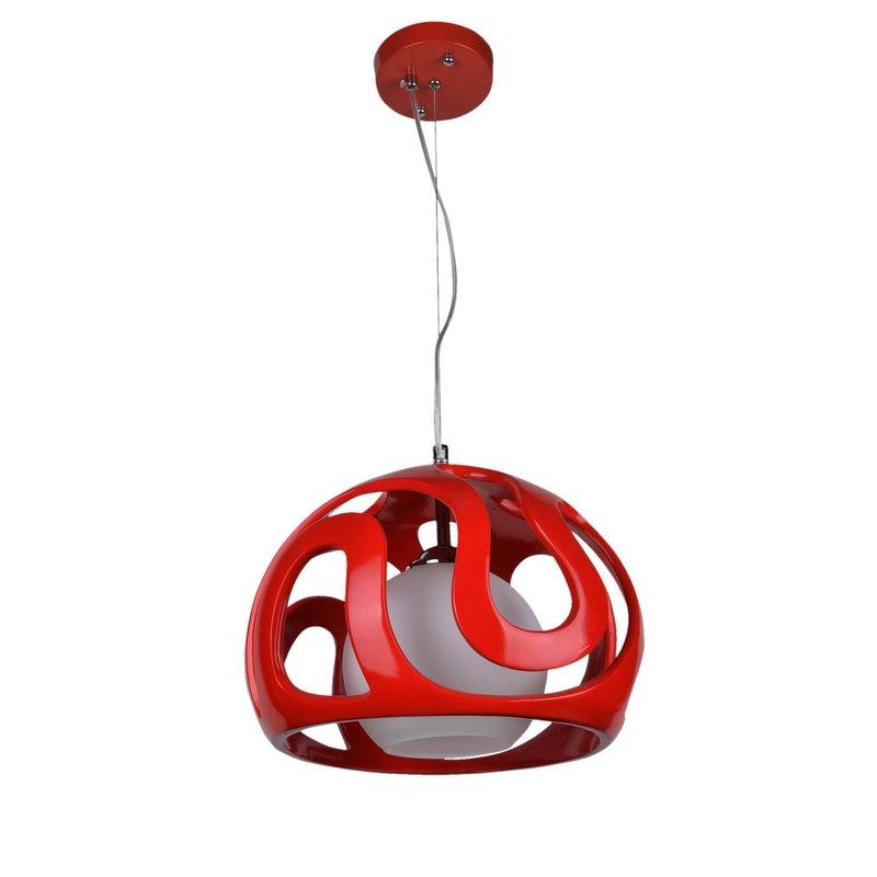 Pendul Lampex Akiba Red