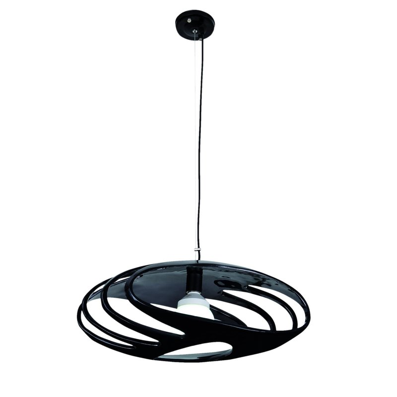 Pendul Lampex Astra Black