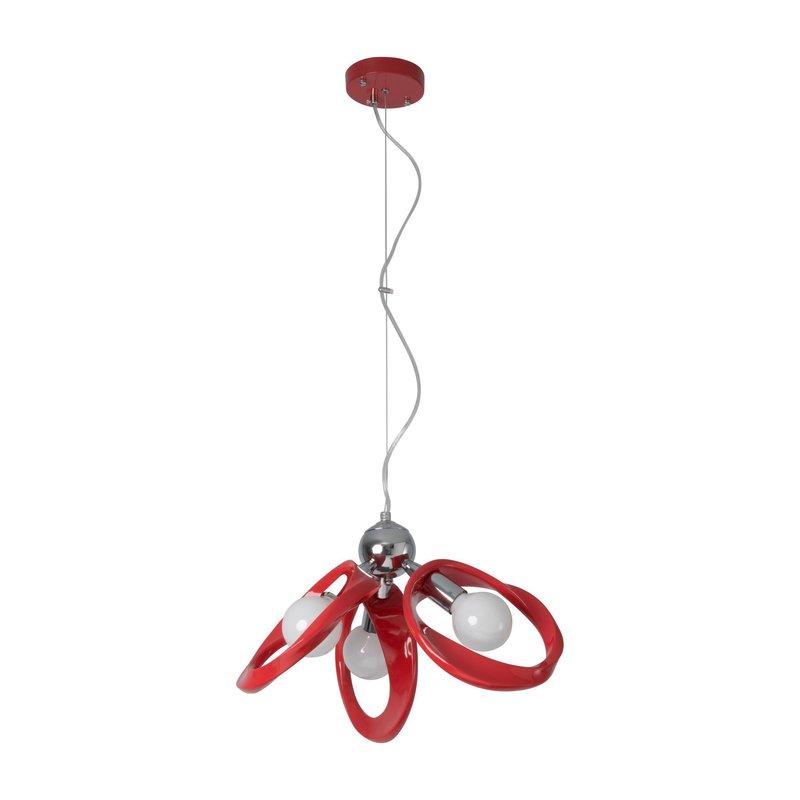 Pendul Lampex Emma III Red