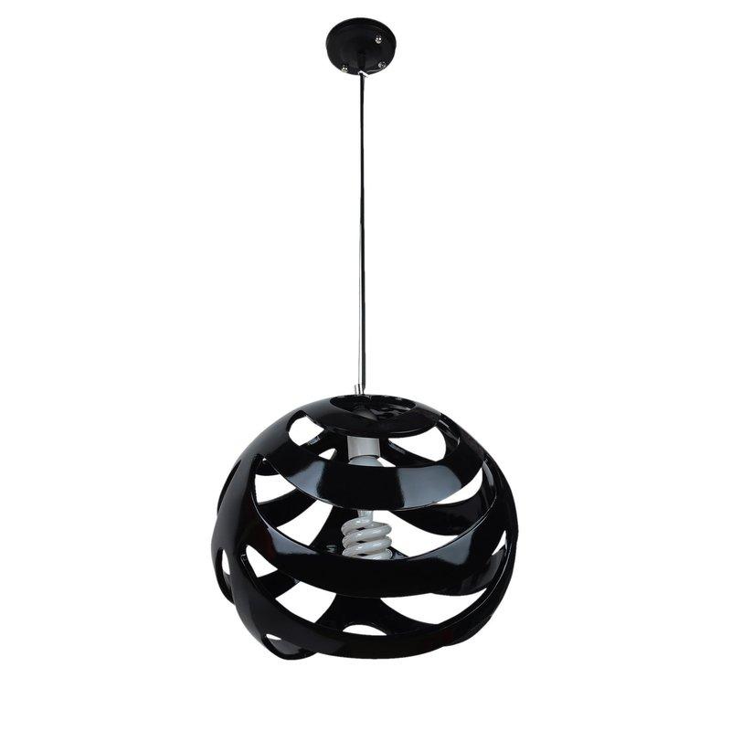 Pendul Lampex Pallas Black