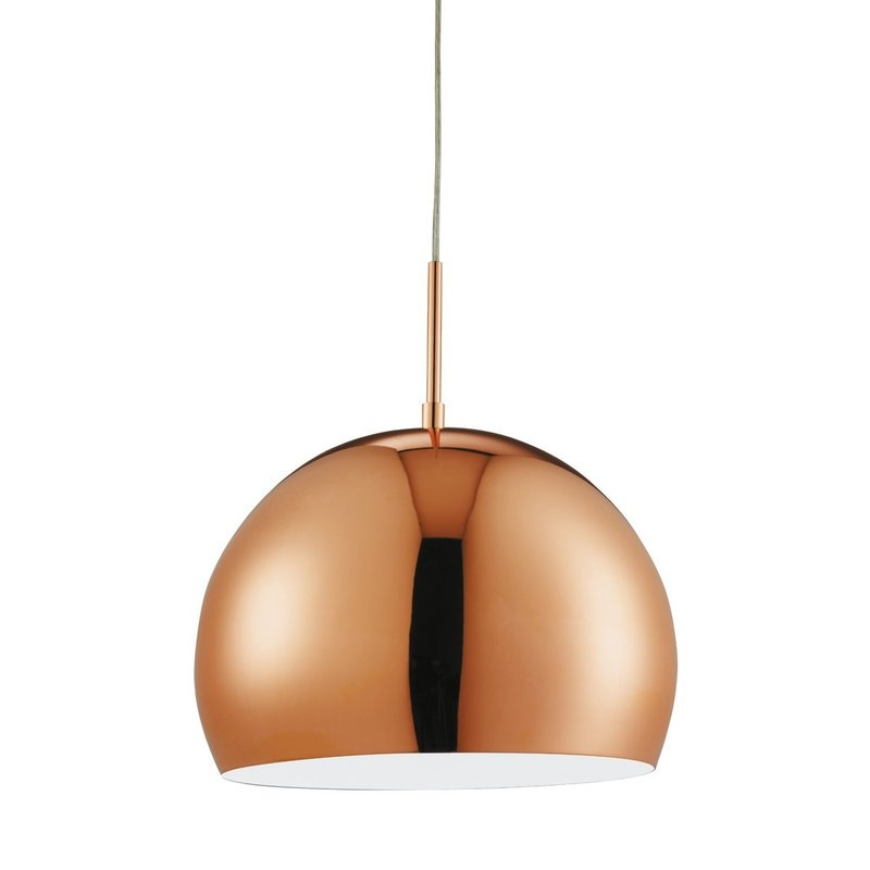 Pendul Searchlight Domas Copper M