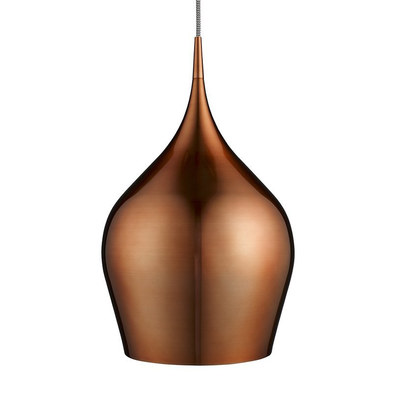 Pendul Searchlight Vibrant Copper L