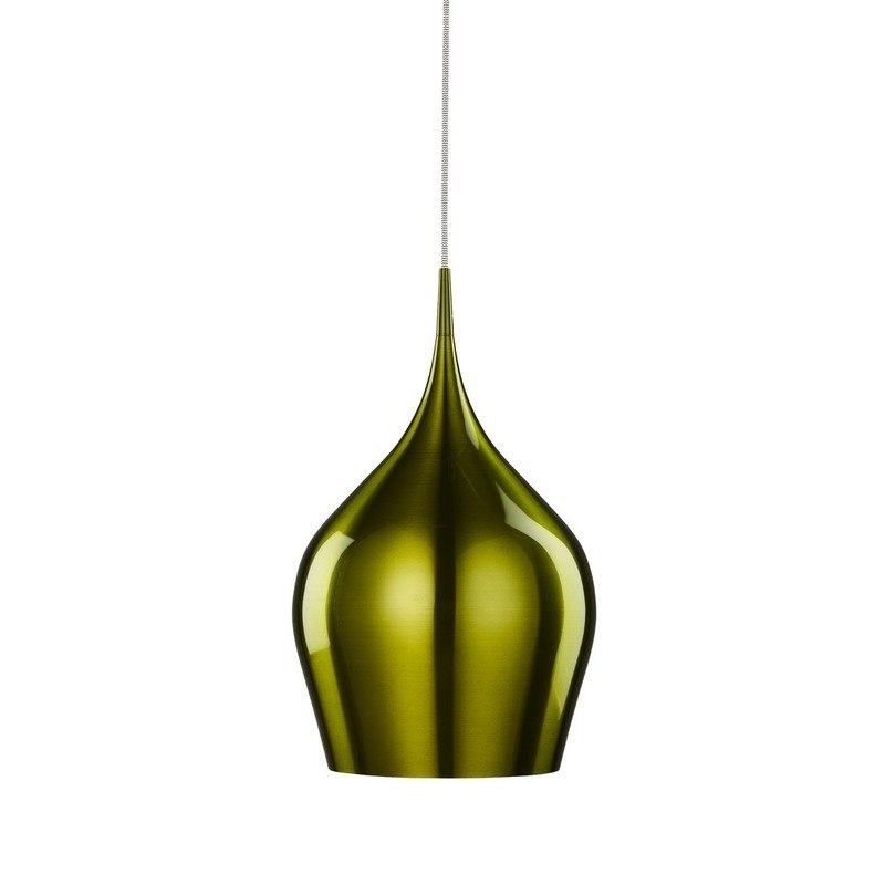 Pendul Searchlight Vibrant Green L