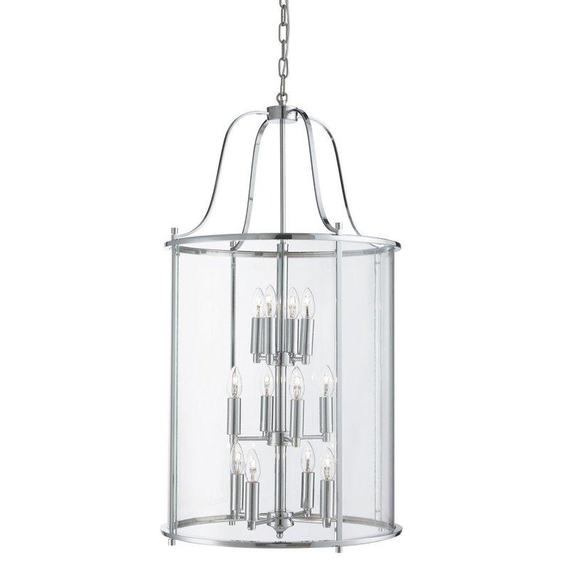 Pendul Searchlight Victorian Lantern L