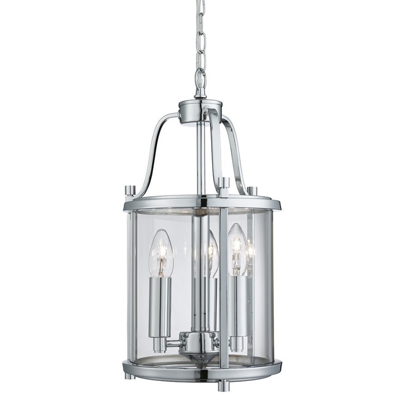 Pendul Searchlight Victorian Lantern S