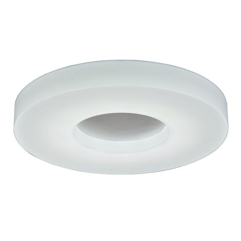 Plafoniera Lampex Kenzo 48 LED