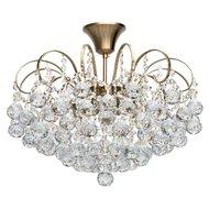 Plafoniera MW-LIGHT Cristal 232016506