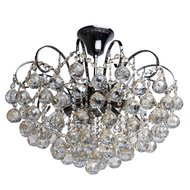 Plafoniera MW-LIGHT Cristal 232017706