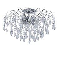 Plafoniera MW-LIGHT Cristal 464017306