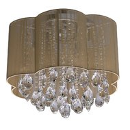 Plafoniera MW-LIGHT Elegance 465014306