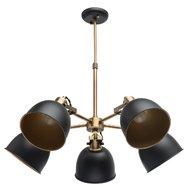 Plafoniera MW-LIGHT Loft 551011105